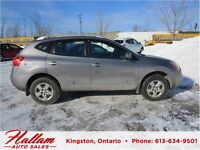 2009 Nissan Rogue S, All Wheel Drive