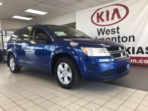 2015 Dodge Journey 7 Passenger!