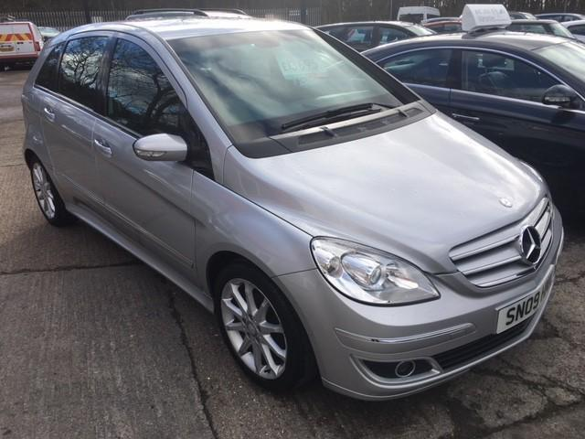 2009 Mercedes A-class Lwb A140 Classic Piccadilly Full History 1.4
