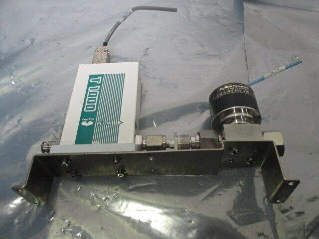 Fujikin FCST1050ZSC-4J2-F50L-N2-U-V-EP MFC Assy, N2, 50 SLM, LAM, 451447