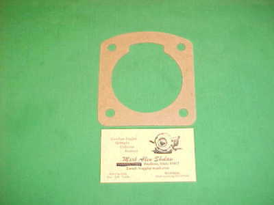 2 Two Maytag Model 9282 Gas Engine Cylinder Jug Gaskets Hit Miss 82 31 19 32 11