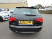 2007 Audi A4 2.0 TDi TDV S Line 5dr 5 door Estate