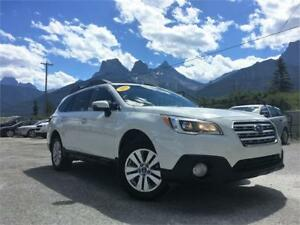 2015 Subaru Outback 2.5i Touring | CLEAN CARPROOF | AWD