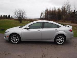 2009 Mazda Mazda6 GT FULLY LOADED!! $5999!!!