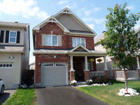 Fully Upgraded Kanata/Stittsville 3 Bed 2.5 Bath Detached Home