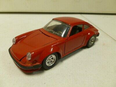 Bburago Porsche 911 1/24