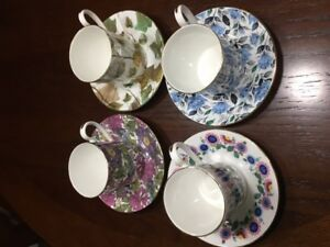China & Bone China for Sale - Excellent condition