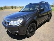 2010 Subaru Forester X Dual Range AWD Manual Great Quality SUV Alice Springs Alice Springs Area Preview