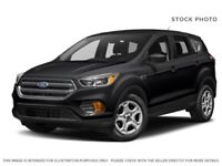 2019 Ford Escape City of Halifax Halifax Preview