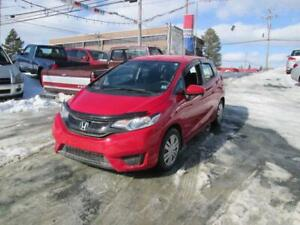 2015 Honda Fit LX ONLY $57 WKLY!! HEATED SEATS!! BLUETOOTH!!
