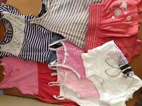 Lot de vêtements pour fille Souris Mini et +