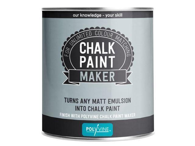 Polyvine - Chalk Paint Maker 500ml