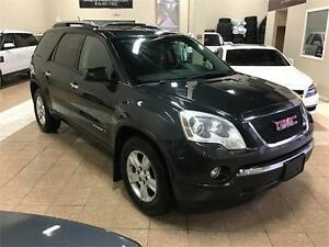 2007 GMC ACADIA*8PASS*LOADED*NEW BRAKES TIRES*WARRANTY INCLUDED