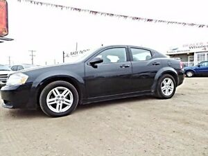 2008 Dodge AVENGER SXT For Sale Edmonton