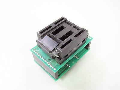 Hitachi Ztat28a-2 Adapter For Universal Programmer