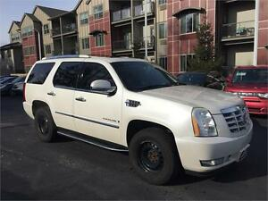 2007 Cadillac Escalade Cambridge Kitchener Area image 2