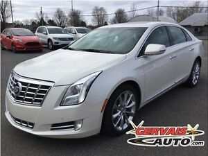 Cadillac XTS Luxury Cuir Toit Panoramique MAGS 2013