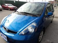2007 Honda Fit LX w/Cruise Control (certified & e-tested)