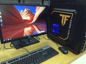 South Uniway Computer!! Customize Gaming Tower Start from $299!!
