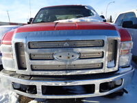 2009 Ford F-250 EXTCAB  4X4--ONE OWNER ---CLEAN TRUCK