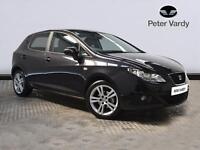 2011 SEAT IBIZA HATCHBACK SPECIAL E
