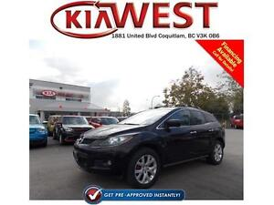 2007 Mazda CX-7 Local BC Vehicle!