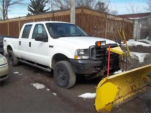 2003 Ford F 250 SD