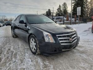 2008 Cadillac CTS 3.6L-AWD-PANORAMIC S