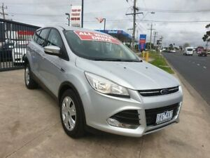2014 Ford Kuga TF Ambiente (AWD) 6 Speed Automatic Wagon Deer Park Brimbank Area Preview