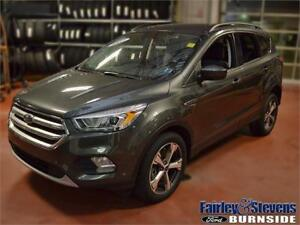 2017 Ford Escape SE $208 Bi-Weekly OAC