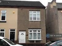 3 bedroom house in Cemetery Road, Leabrooks, Alfreton, DE55 (3 bed)