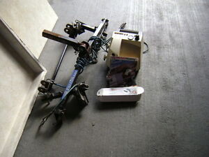 roadmaster tow package and brake buddy