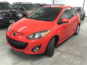 2011 Mazda Mazda2 GS (Automatic, A/C, Grp Elec) SUPER PROPRE !!!