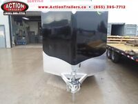 6 X 12 ALL PURPOSE NEO CARGO TRAILER - PRICES CAN'T BE BEAT!! London Ontario Preview
