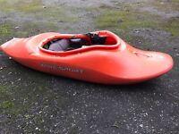 Wavesport - Project 52 Freestyle Kayak