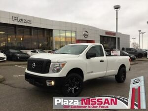"2017 Nissan Titan S 2"" Suspension, 20"" LRG Wheels, BFG TAK02..."