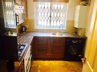 TWO BEDROOMS TERRACED HOUSE IN EAST ACTON*DSS ACCEPTED*AVAILABLE NOW & FURNISHED