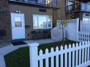 Beautiful and Quiet 2 BDR Condo - Blairmore - MOVE IN READY