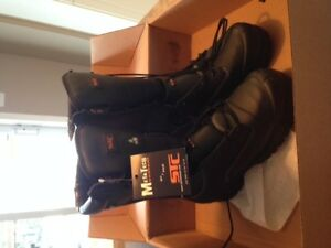 STC Hickory Work Boots