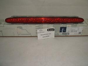 Genuine-Mercedes-Benz-CLK-209-Rear-3rd-Additional-Brake-Light-A2098201056-NEW