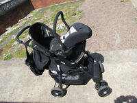 for sale baby pushchair