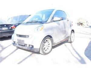 2008 Smart Fortwo Passion Only 064,000KM Warranty!!!