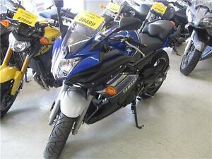 2013 YAMAHA FZ6R SAVE $2200 NEW NEW NEW NEW