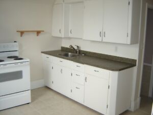 1 Bedroom Suite all Utilities Included in North Battleford