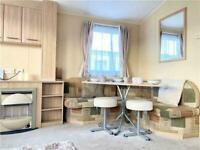 used holiday home for sale at Ocean Edge Holiday Park