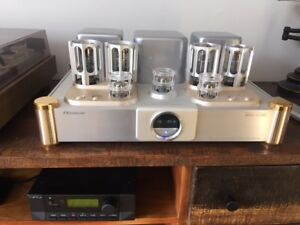 Shanling STP-80 Tube Amp - Excellent Condition