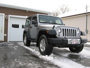 2014 Jeep Wrangler Other