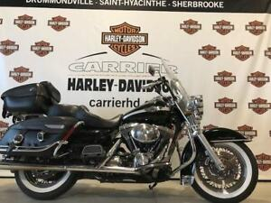 2003 Harley-Davidson Road King Classic FLHRC