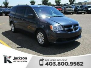 2013 Dodge Grand Caravan SE - 3rd Row Seating
