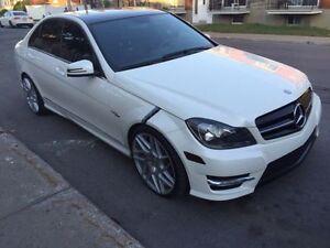 2012 Mercedes-Benz C250 *UPGRADED*